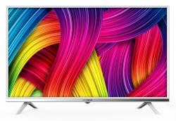 Телевизор LED Hyundai H-LED32ET3021 белый