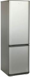 Холодильник Бирюса M627 серебристый металлик