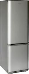 Холодильник Бирюса M632 серебристый металлик