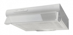 Вытяжка козырьковая Elikor Davoline 50П-290-П3Л белый