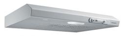 Вытяжка козырьковая Jet Air Senti SI/F/60 нержавеющая сталь