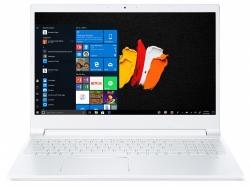 Ноутбук Acer ConceptD 3 CN315-71-76T2 Core i7 9750H/16Gb/SSD1Tb/nVidia GeForce GTX 1650 4Gb/15.6 /IPS/FHD (1920x1080)/Windows 10 Professional/white/WiFi/BT/Cam