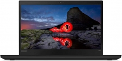 Ноутбук Lenovo ThinkPad T495 Ryzen 5 3500U/8Gb/SSD256Gb/AMD Radeon Vega 8/14 /IPS/FHD (1920x1080)/Windows 10 Professional 64/black/WiFi/BT/Cam