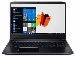 Ноутбук Acer ConceptD 5 CN515-71-774W Core i7 9750H/16Gb/1Tb/SSD512Gb/nVidia GeForce GTX 1660 Ti 6Gb/15.6 /IPS/UHD (3840x2160)/Windows 10 Professional/black/WiFi/BT/Cam