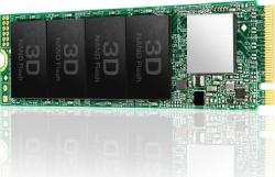 Накопитель SSD Transcend 256Gb TS256GMTE110S M.2