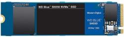 Накопитель SSD WD 250Gb WDS250G2B0C Blue SN550 M.2