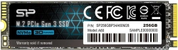 Накопитель SSD Silicon Power 256Gb SP256GBP34A60M28 M-Series M.2