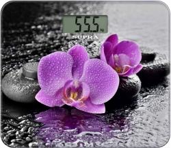 Весы напольные электронные Supra BSS-2011 рисунок