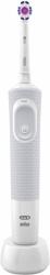 Зубная щетка электрическая Oral-B Vitality 3D White 100 белый