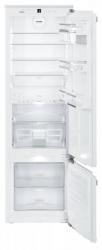 Холодильник Liebherr ICBP 3266 белый (двухкамерный)