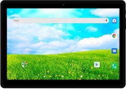 Планшет Turbo TurboPad 1016 Cortex A7 (1.3) 4C/RAM1Gb/ROM16Gb 10.1 IPS 1280x800/3G/Android 9.0/черный/2Mpix/0.3Mpix/BT/GPS/WiFi/Touch/microSD 32Gb/GPRS/EDGE/minUSB/5000mAh