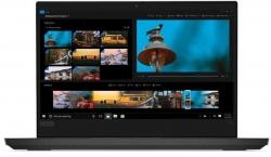 Ноутбук Lenovo ThinkPad E14-IML T Core i3 10110U/8Gb/SSD256Gb/Intel UHD Graphics/14 /IPS/FHD (1920x1080)/noOS/black/WiFi/BT/Cam
