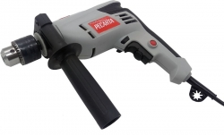 Дрель ударная Ресанта ДУ-13/580 580Вт патрон:кулачковый реверс