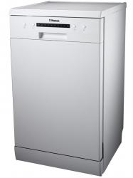 Посудомоечная машина Hansa ZWM416WH белый