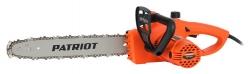 Электрическая цепная пила Patriot ESP 1614 1500Вт дл.шин.:14 (35cm)