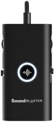 Звуковая карта Creative USB Sound Blaster G3 7.1 Ret