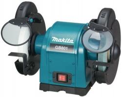 Электроточило Makita GB801 120Вт 2850об/мин d=205мм t=19мм