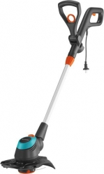 Триммер электрический Gardena EasyCut 450/25 450Вт неразбор.штан. реж.эл.:леска