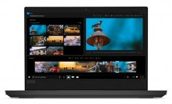 Ноутбук Lenovo ThinkPad E14-IML T Core i5 10210U/8Gb/SSD512Gb/Intel UHD Graphics/14/IPS/FHD 1920x1080/noOS/black/WiFi/BT/Cam