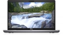 Ноутбук Dell Latitude 5511 Core i5 10400H/8Gb/SSD512Gb/Intel UHD Graphics/15.6/WVA/FHD 1920x1080/Windows 10 Professional/grey/WiFi/BT/Cam