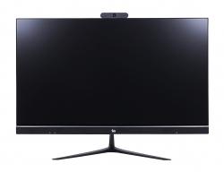Моноблок IRU Office P2315 23.8 Full HD i5 9400 (2.9)/8Gb/1Tb 5.4k/SSD240Gb/UHDG 630/Free DOS/GbitEth/WiFi/BT/120W/Cam/черный 1920x1080