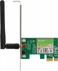 Сетевой адаптер WiFi TP-Link TL-WN781ND N150 PCI Express (ант.внеш.съем) 1ант.