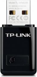 Сетевой адаптер WiFi TP-Link TL-WN823N N300 USB 2.0