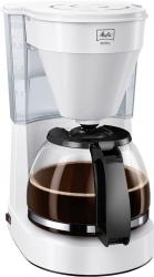 Кофеварка капельная Melitta Easy II белый