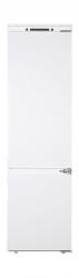 Холодильник Maunfeld MBF193NFFW белый (двухкамерный)