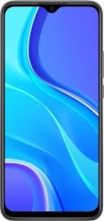 Смартфон Xiaomi Redmi 9 32Gb 3Gb серый моноблок 3G 4G 2Sim 6.53 1080x2340 Android 10 13Mpix 802.11 b/g/n NFC GPS GSM900/1800 GSM1900 MP3 FM A-GPS microSD max512Gb