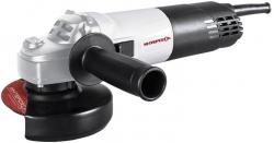Углошлифовальная машина Интерскол УШМ-115/900 1010Вт 11000об/мин рез.шпин.:M14 d=115мм