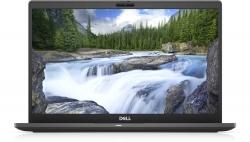 Ультрабук Dell Latitude 7310 Core i5 10310U/16Gb/SSD256Gb/Intel UHD Graphics/13.3/WVA/FHD 1920x1080/Linux/black/WiFi/BT/Cam
