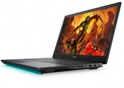 Ноутбук Dell G5 5500 Core i7 10750H/8Gb/SSD512Gb/NVIDIA GeForce GTX 1660 Ti 6Gb/15.6/WVA/FHD 1920x1080/Windows 10/black/WiFi/BT/Cam