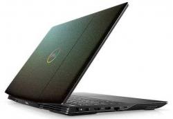 Ноутбук Dell G5 5500 Core i7 10750H/16Gb/SSD512Gb/NVIDIA GeForce GTX 1660 Ti 6Gb/15.6/WVA/FHD 1920x1080/Windows 10/black/WiFi/BT/Cam