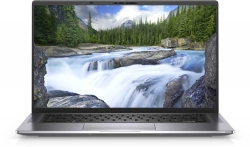 Ноутбук Dell Latitude 9510 Core i7 10810U/16Gb/SSD1Tb/Intel UHD Graphics/15.6/WVA/FHD 1920x1080/Windows 10 Professional/silver/WiFi/BT/Cam