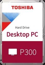 Жесткий диск Toshiba 2Tb HDWD220UZSVA P300