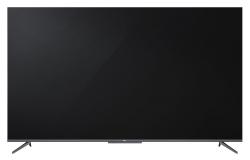 Телевизор LED TCL 65P717 черный