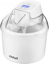 Мороженица Kitfort КТ-1808 белый