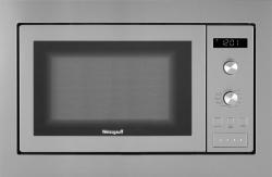 Микроволновая печь Weissgauff HMT-255 нержавеющая сталь (встраиваемая)