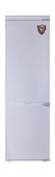 Холодильник Weissgauff WRKI 178 Inverter (двухкамерный)