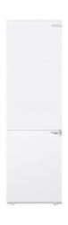 Холодильник Maunfeld MBF177SW белый (двухкамерный)