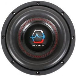 Сабвуфер автомобильный Ural Patriot 8 750Вт пассивный (20см/8 )