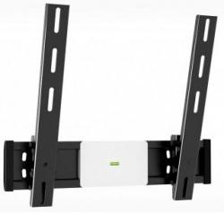 Кронштейн для телевизора Holder LCD-T4612 черный 32 -65 макс.40кг настенный наклон