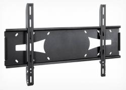 Кронштейн для телевизора Holder PFS-4017 черный 32 -60 макс.60кг настенный фиксированный