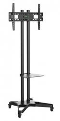 Подставка для телевизора Arm Media PT-STAND-2 черный 32 -70 макс.70кг напольный фиксированный