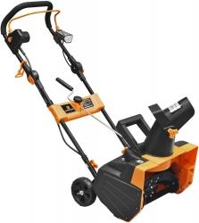 Снегоуборщик электрический Carver STE 2346L 2.3кВт