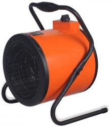 Тепловая пушка электрическая Patriot PT-R 3 оранжевый