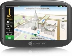 Навигатор Автомобильный GPS Navitel N500 5