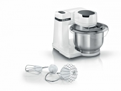 Кухонный комбайн Bosch MUMS2EW00 белый
