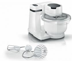 Кухонный комбайн Bosch MUMS2AW00 белый